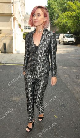 Stock Picture of Katherine Kelly