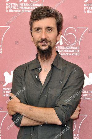 Director Ascanio Celestini
