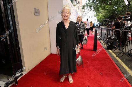 Editorial picture of South Bank Sky Arts Awards, London, UK - 19 Jul 2021