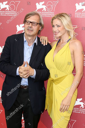 Editorial image of 'Miral' film photocall, 67th Venice International Film Festival, Venice, Italy - 02 Sep 2010