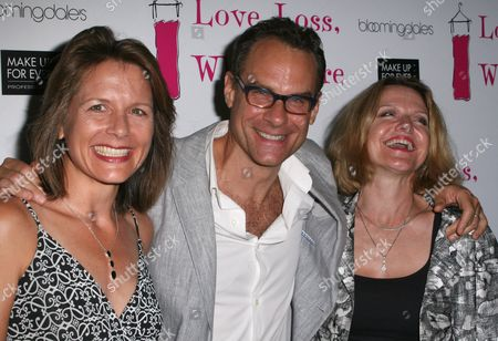 Editorial image of 'Love, Loss and What I Wore' welcomes a new cast, New York, America - 02 Sep 2010