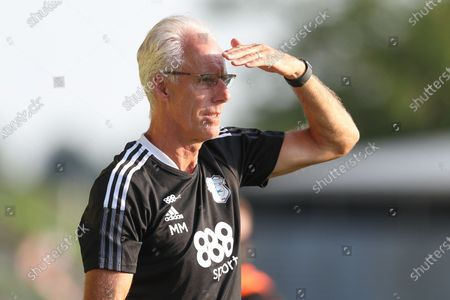 Editorial image of Forest Green Rovers v Cardiff City, Pre-Season Friendly - 20 Jul 2021