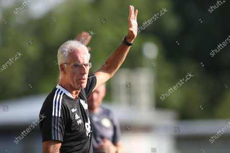 Editorial picture of Forest Green Rovers v Cardiff City, Pre-Season Friendly - 20 Jul 2021