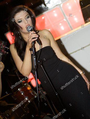 Georgina Baillie