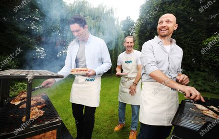 Ahead of the British and Irish Lions Tour of South Africa test matches, streaming service NOW enlists rugby stars Matt Dawson and Francois Louw to compete in the ultimate cultural test match - Braai versus BBQ. Hosted by South African chef Patrick Williams