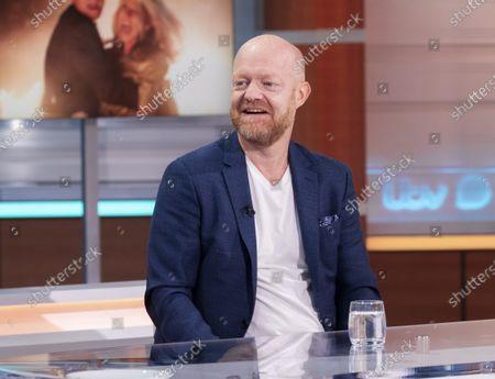 Editorial photo of 'Good Morning Britain' TV show, London, UK - 21 Jul 2021