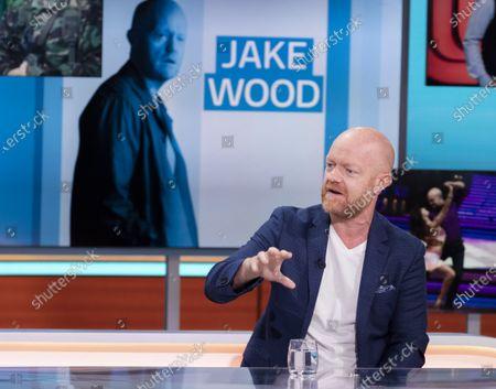 Jake Wood