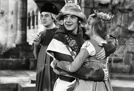 Editorial image of 'The Complete and Utter History of Britain' TV Show, Series 1, Episode 3 UK  - 26 Jan 1969