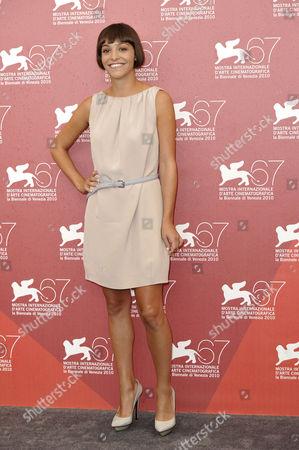 Stock Picture of Martina Galletta
