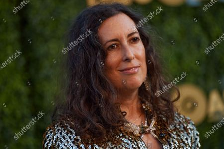 Stock Photo of Clare Vivier