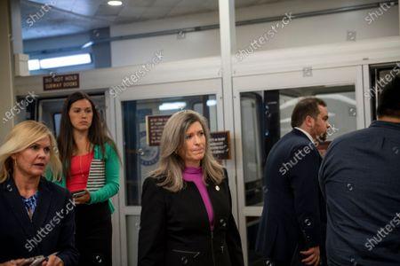 Editorial photo of Senate Votes at the US Capitol., Washington, District of Columbia, USA - 21 Jul 2021