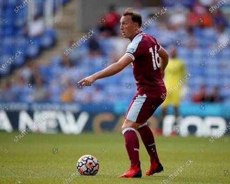 Mark Noble of West Ham United