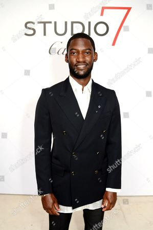 Stock Picture of Malachi Kirby