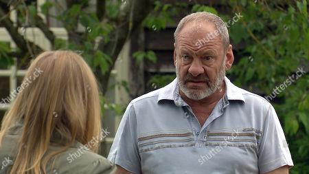 Editorial image of 'Emmerdale' TV Show, UK - Jul 2021