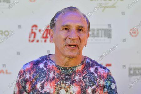 Ray Mancini