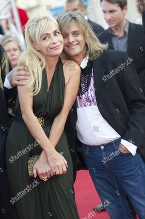 Editorial photo of The screening of 'Brazil-Director's cut', 36th American Film Festival, Deauville, France  - 03 Sep 2010