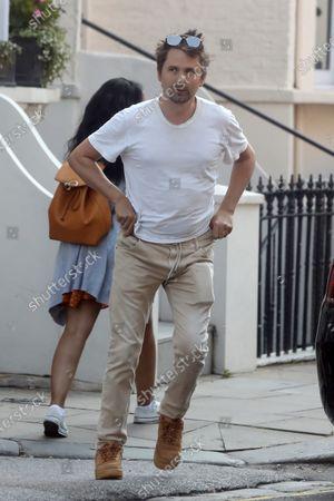 Exclusive - Matt Bellamy