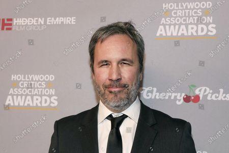 Editorial image of Film TIFF Awards, Los Angeles, United States - 09 Jan 2020
