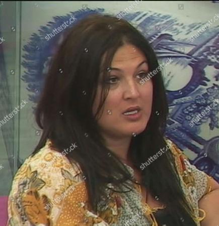 Stock Picture of Nadia Almada