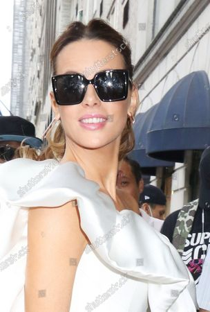 Editorial photo of Kate Beckinsale out and about, New York, USA - 22 Jul 2021