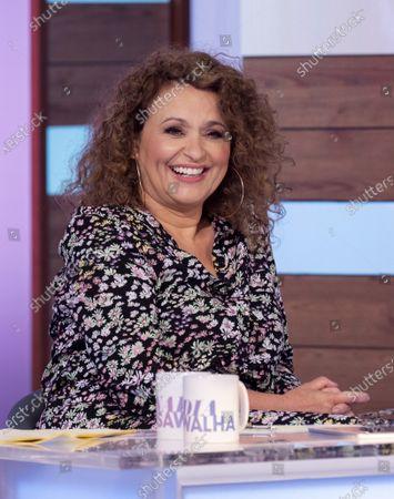 Editorial photo of 'Loose Women' TV show, London, UK - 23 Jul 2021