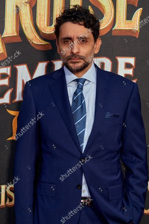 Stock Picture of Jaume Collet-Serra