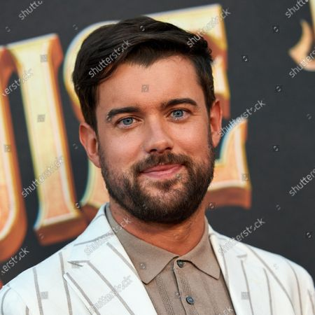 Stock Picture of Jack Whitehall