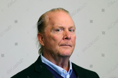Editorial image of Batali Sexual Harassment, Boston, United States - 24 May 2019