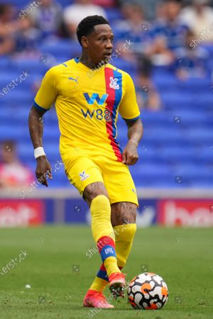 Editorial picture of Ipswich Town v Crystal Palace, Pre-season Friendly, Football, Portman Road, Ipswich, UK - 24 July 2021