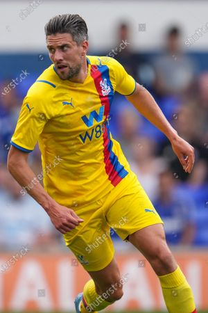 Martin Kelly of Crystal Palace (34)