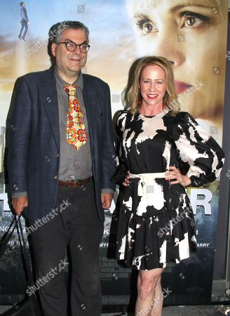Editorial photo of 'Here After' film screening, New York, USA - 23 Jul 2021
