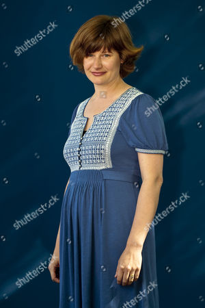 Stock Picture of Eleanor Thom