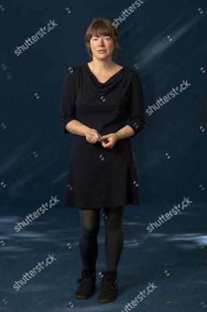 Stock Photo of Jen Hadfield