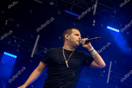 The Streets - Mike Skinner