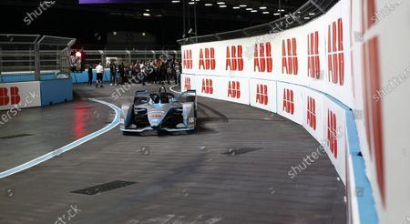 Editorial picture of 2021 FE Round 12 - London E-Prix, Silverstone Circuit, Silverstone, Great Britain - 24 Jul 2021