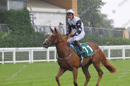 Editorial picture of Horse Racing - 24 Jul 2021
