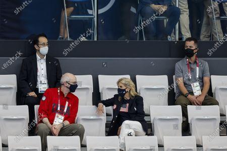 Editorial image of Tokyo Olympics, Japan - 24 Jul 2021