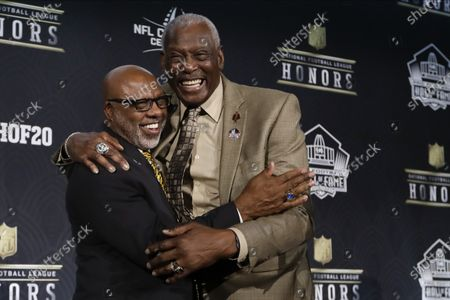 Editorial photo of Hall of Fame Shell Football, Miami, United States - 01 Feb 2020