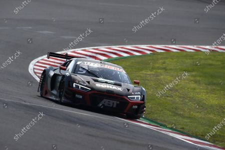 Editorial photo of DTM 2021: Lausitzring, EuroSpeedway Lausitz, Schipkau, Germany - 25 Jul 2021