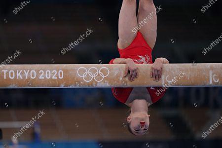 Editorial image of Tokyo Olympics, Japan - 25 Jul 2021