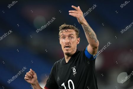 Stock Image of Max Kruse