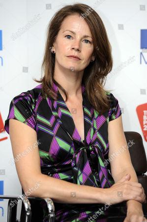 Deborah Bull, Creative Director of the Royal Opera