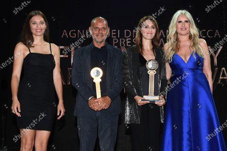 Margareth Made, Riccardo Milani, Paola Cortellesi, Tiziana Rorcca