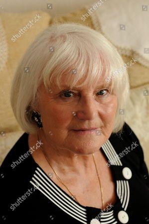 Patricia Bingley