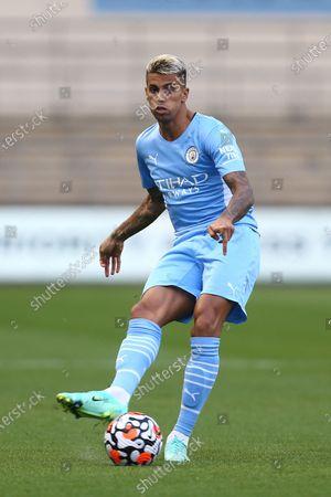 Joao Cancelo of Manchester City