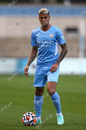 Stock Picture of Joao Cancelo of Manchester City
