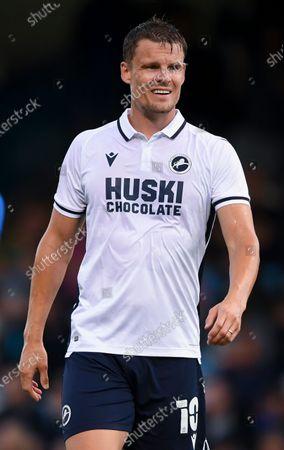 Matt Smith of Millwall