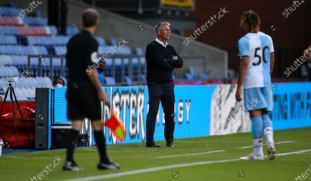 Stock Image of Manager Nigel Adkins of Charlton Athletic