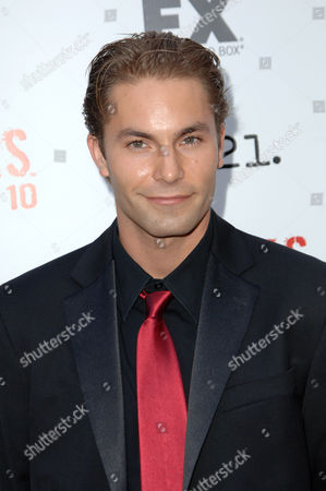 Editorial picture of 'Terriers' TV Series Premiere, Hollywood, Los Angeles, America - 07 Sep 2010