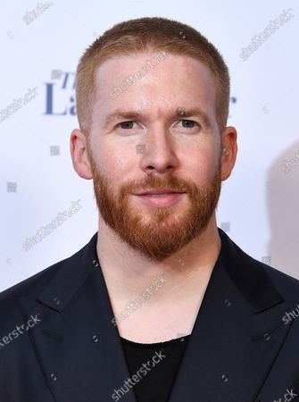 Editorial photo of 'The Last Letter From Your Lover' premiere, London, UK - 27 Jul 2021